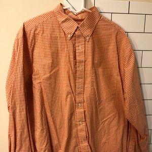 Men's Jos. A. Banks Dress Shirt